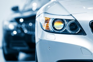 HID headlight bulbs kit technology
