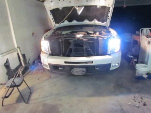 How to install HID headlights big difference
