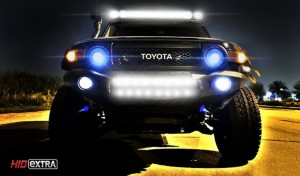 HID light kits