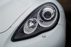 HID D2s Headlight Bulb